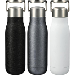 GeoFrost Copper Vacuum Insulated Bottle 17oz